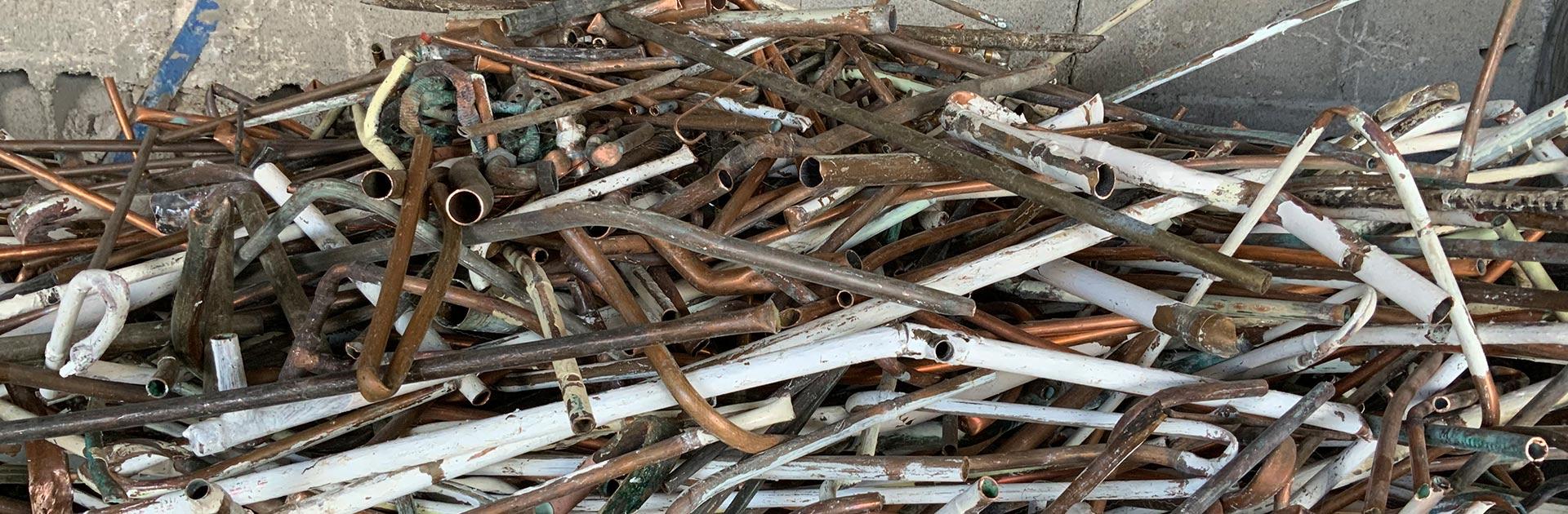 BFM Récupération métaux & Récyclage